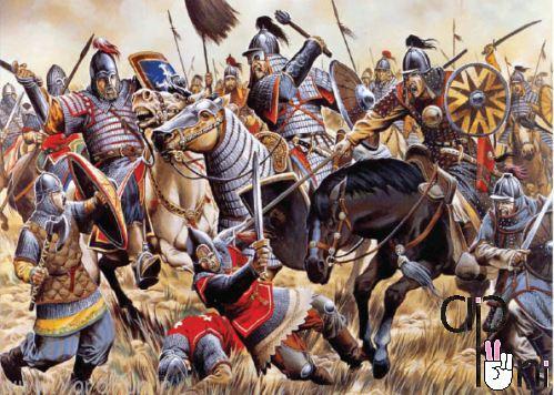دلایل حمله مغول ها به ایران چه بود؟