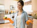 چطور خانهدار خوبی باشیم؟
