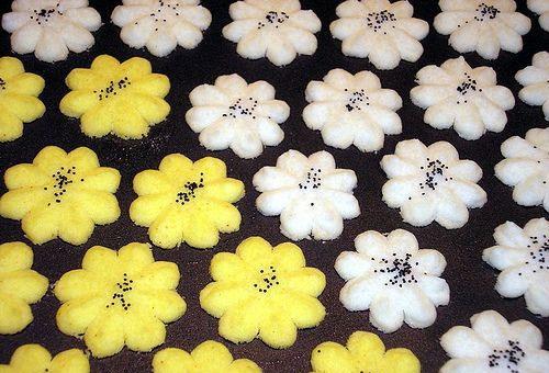 منوی پیشنهادی شیرینی، مخصوص عید نوروز