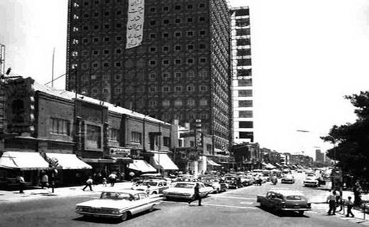 ساختمان پلاسکو