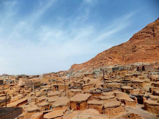 سفر به یکی از هفت روستای شگفتانگیز جهان در ایران تصاویر
