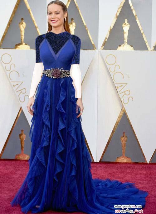 مدل لباس های مراسم اسکار 2016 که پرطرفدار شدند