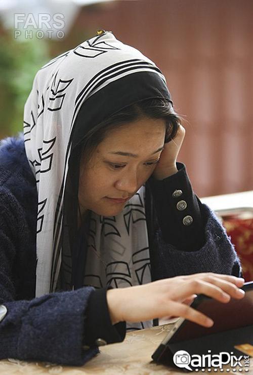 عکس های بازیگران در نشست خبری سریال پایتخت ۳