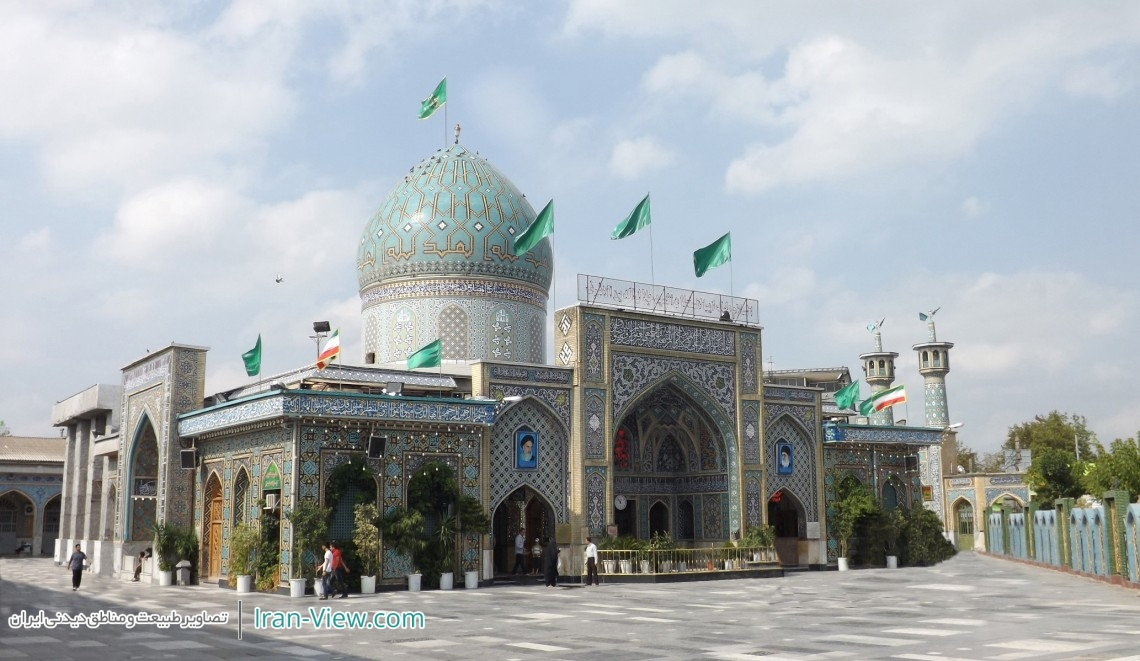 امامزاده سلطان سید جلال الدین اشرف