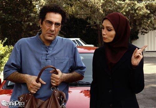 مجموعه عکسهای سریال هفت سنگ با هنرنمایی مهدی سلطانی و بهنام تشکر