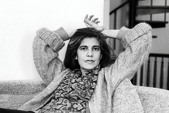 سوزان سانتاگ منتقد و نویسنده 17 کتاب چگونه زندگی کرد؟