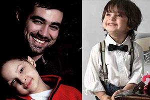 حضور شهاب حسینی با دو فرزندش در فیلم جدید اصغر فرهادی