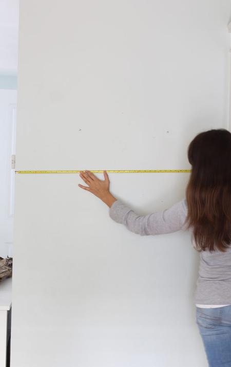 تزئین کردن دیوار