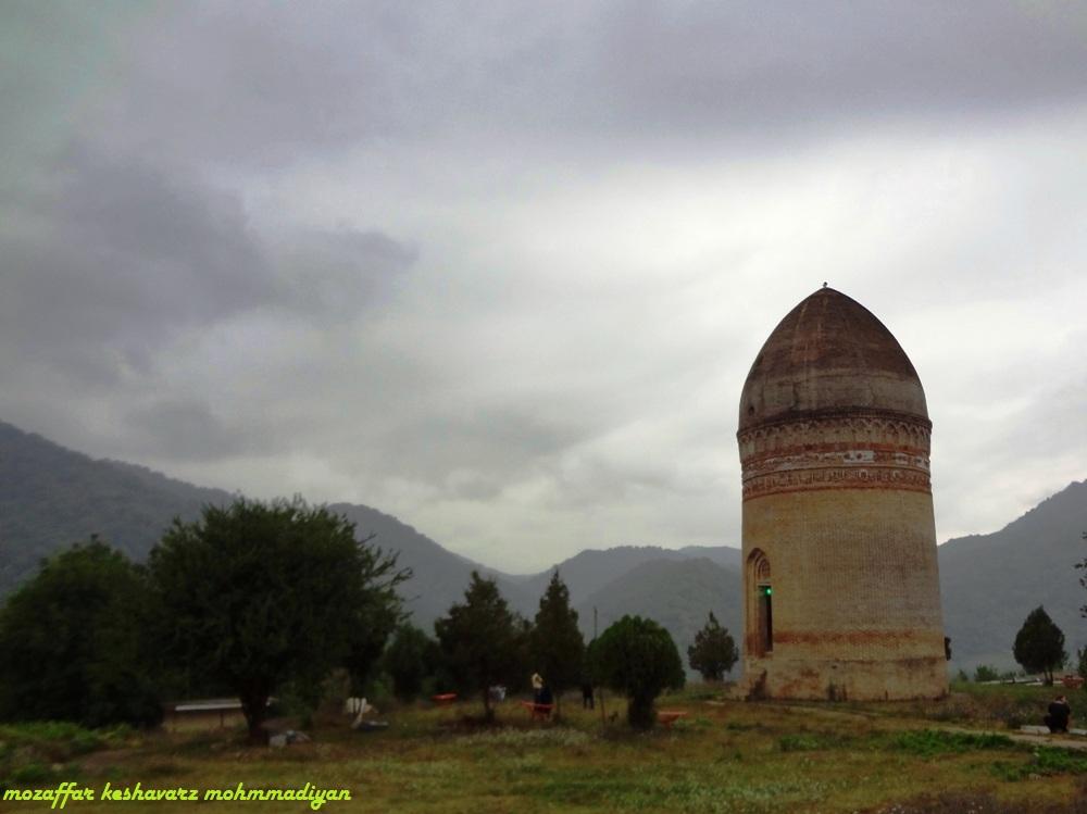 برج لاجیم سواد کوه