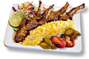 غذاهای محلی شهرهای مختلف ایران  تصاویر