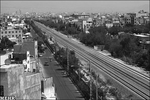 عکسهای واقعی: جوانان معتاد در حاشیه گذرگاهای تهران !