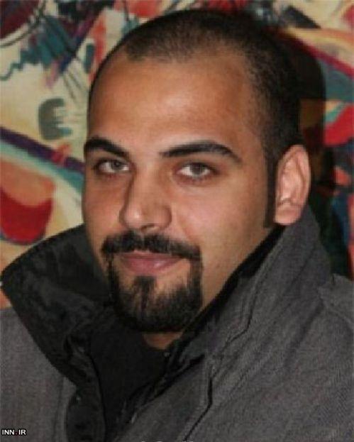 احسان علیخانی با سری تراشیده ! عکس