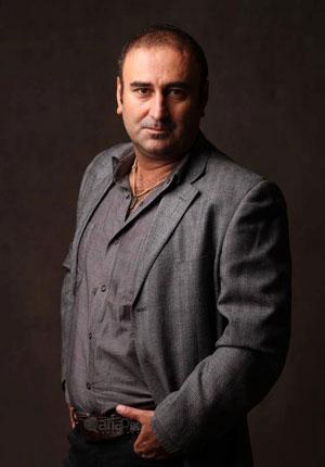 مهران احمدی: تصمیم دارم در تلویزیون نباشم