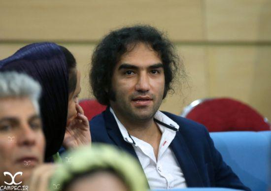 بازیگران و هنرمندان مشهور در مراسم افطاری حسن روحانی از آزاده نامداری و بهاره رهنما تا مهتاب کرامتی