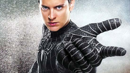 دکوراسیون جالب و زیبای خانه بازیگرمشهور نقش مرد عنکبوتی