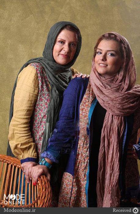 از زندگی جالب رویا تیموریان و دخترش چه چیزهایی می دانید ؟ / طراحی لباس دختری برای مادر بازیگرش !