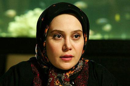 واکنش آرام جعفری نسبت به خروج از کشور و کشف حجاب !