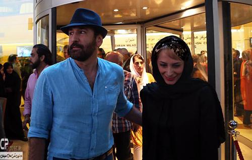 جشن روز ملی سینما با حضور بازیگران و چهره های مشهور