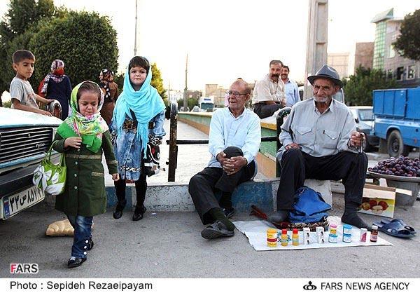 یک روز با کوتاه قدترین دختر ایرانی