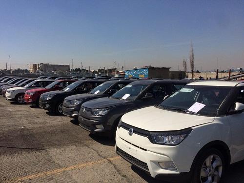 عیدی با طعم خوش قولی برای خریداران خودرو تیوولی