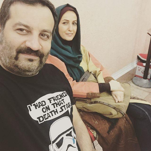 مهراب قاسمخانی