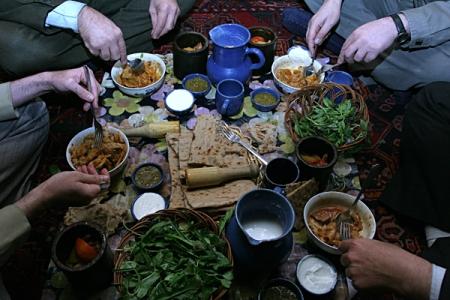 آداب مهمان نوازی در اسلام / حریم مهمان تا سه روز