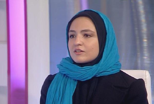برای اولین بار عکس همسر گلاره عباسی منتشر شد