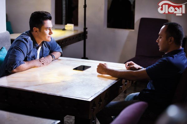 حرف های جالب محمدرضا گلزار در مورد سفرش به هند و فیلم سلام بمبئی