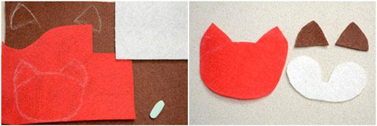 ساخت سنجاق سینه برای کودکان