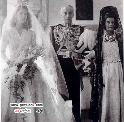 عجیب ترین زن ثروتمند دنیا و همسرانش