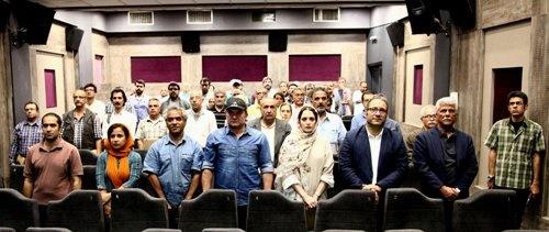 جزئیاتی از برگزاری هفدهمین جشن سینمای ایران