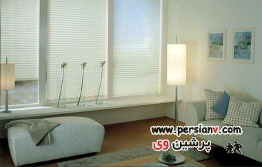 دکوراسیون اتاق نشیمن  عکس