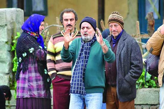 ساخت سریال «پایتخت۳» در تهران و ترکیه
