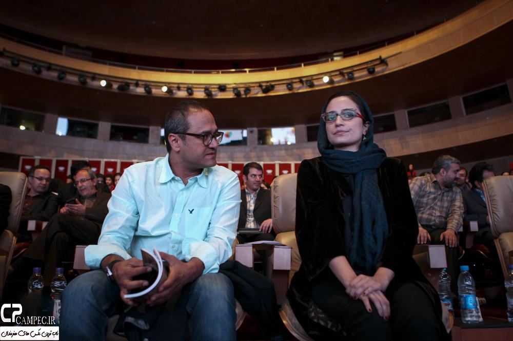 گزارش جالب از زمزمه جدایی بازیگران از همسرانشان و علل آن / از ترانه علیدوستی تا رامبد جوان