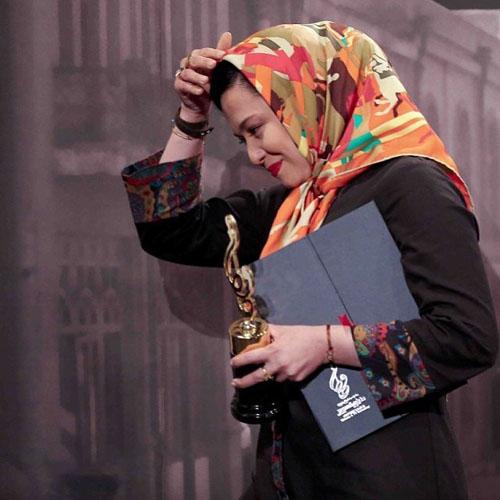 گفتگو با مهراوه شریفینیا ، بهترین بازیگر زن «جشن حافظ»