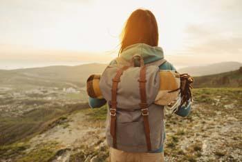 سفری آگاهانه به طبیعت داشته باشید