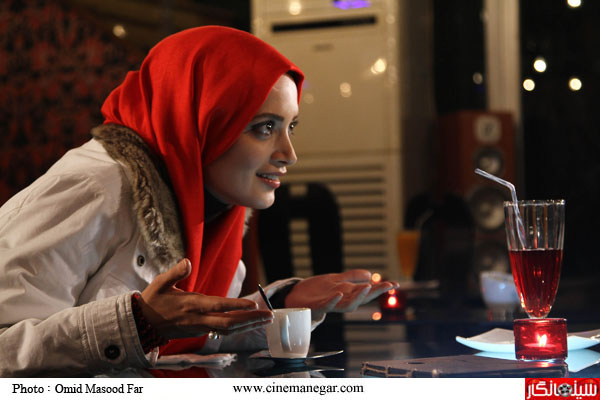 جدیدترین خبرها از جدیدترین فیلم با بازی حامد بهداد تصاویر