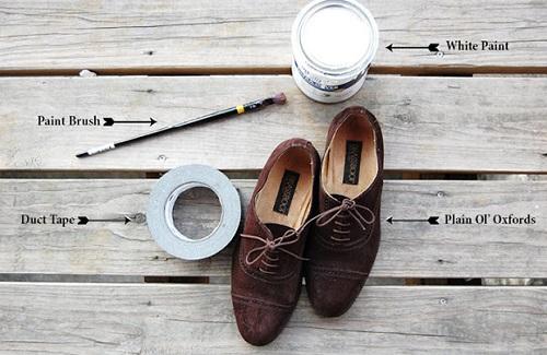 نو کردن کفش