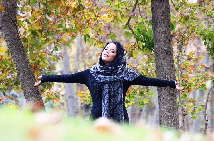 کاهش وزن ملیکا شریفی نیا