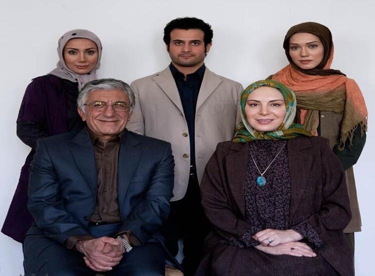 گپی با شهرزاد کمالزاده، بازیگر سریال «راه طولانی» عکس