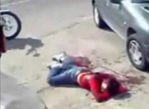 جنایت میدان کاج در شهریار تکرار شد