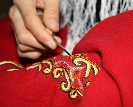 قزاق دوزی