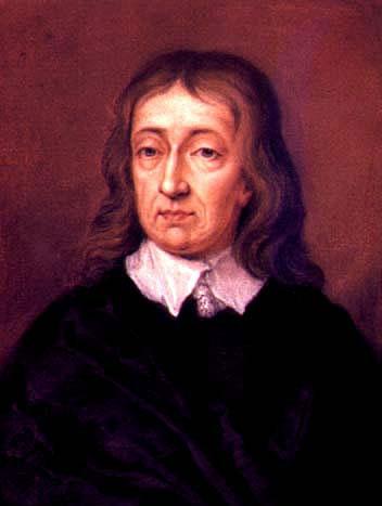 همه چیز درباره زندگی جان میلتون، شاعری که ثروت بسیار داشت