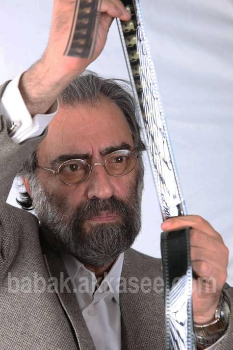 صحبت های جدید مسعود کیمیایی درباره سه ازدواج اش