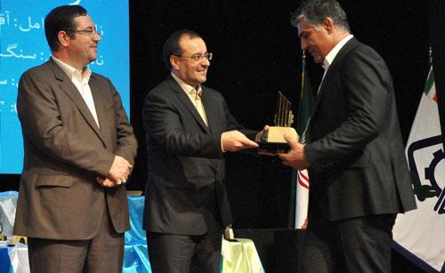 علیرضا حیدری ، فنی ترین کشتی گیر سال 1997 جهان از زندگی و کارهای این روزهایش میگوید