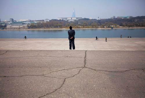 مخوف ترین پایتخت جهان ؟  تصاویر
