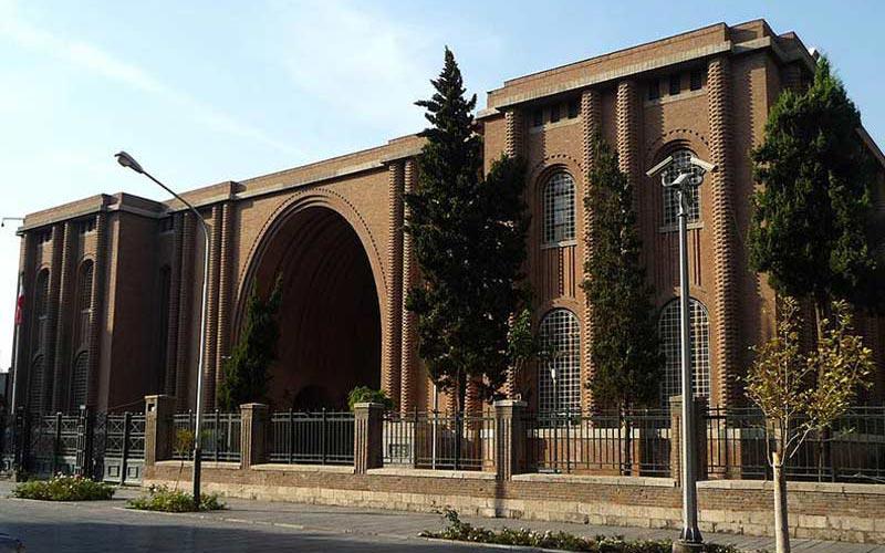 محبوب ترین مکانهای دیدنی تهران برای سفرهای نوروز96
