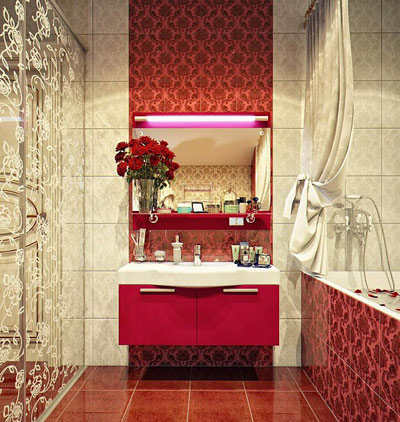 مدل های مدرن و جذاب دستشویی برای خانه های لوکس