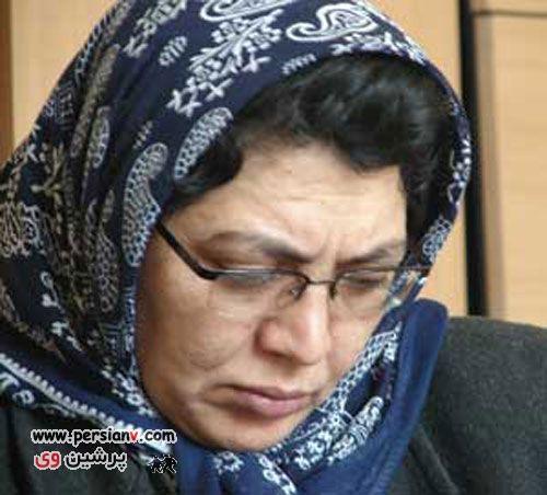 عکسهای تکاندهنده بازیگر زن ایرانی سینما و تلویزیون که مرد شد