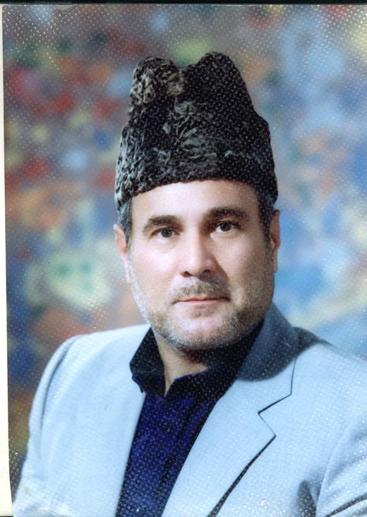 مروری بر زندگی سلیم مؤذنزاده اردبیلی یکی از مداحان ایرانی به زبانهای ترکی ، فارسی و عربی